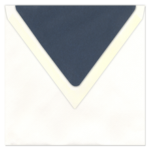 Umschlag zino white 16,5x16,5 cm 135g/m² Produktbild