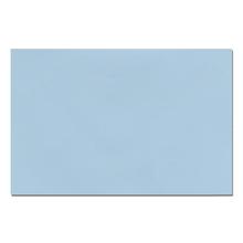 Umschlag zino baby blue 9,5x14,5 cm 100g/m² Produktbild
