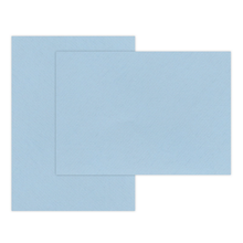 Bogenware zino baby blue 65x93 cm 160g/m² Produktbild