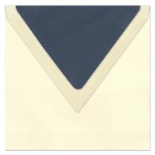 Umschlag zino Cream 16,5x16,5 cm 135g/m² Produktbild