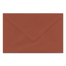 Umschlag zino Terracotta 7x10 cm 100g/m² Produktbild