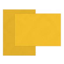 Bogenware zino Yellow 14,8x21 cm 100g/m² Produktbild
