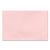 Umschlag zino baby pink 9,5x14,5 cm 100g/m² Produktbild Front View 2XS