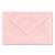 Umschlag zino baby pink 9,5x14,5 cm 100g/m² Produktbild Additional View 2 2XS