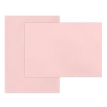 Bogenware zino baby pink 32x45 cm 100g/m² Produktbild