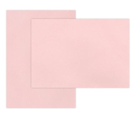 Bogenware zino baby pink 21x29,7 cm 100g/m² Produktbild