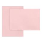 Bogenware zino baby pink 57x73 cm 280g/m² Produktbild