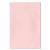 Einzelkarte zino baby pink 9x14 cm 280g/m² Produktbild Additional View 3 2XS