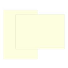 Bogenware lavinia Cream 32x45 cm 165g/m² Produktbild