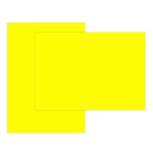 Bogenware lavinia Limone 70x100 cm 165g/m² Produktbild