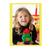 Einzelkarte lavinia Limone 8,5x13,5 cm 300g/m² Produktbild Front View 2XS