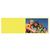 Falt- / Doppelkarte lavinia Limone 15,5x21 cm 300g/m² Produktbild Front View 2XS