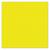 Umschlag lavinia Limone 12,5x14 cm 120g/m² Produktbild Front View 2XS