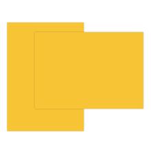 Bogenware lavinia Mango 70x100 cm 165g/m² Produktbild