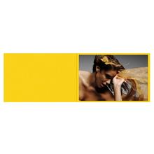 Falt- / Doppelkarte lavinia Mango 15,5x21 cm 300g/m² Produktbild