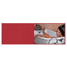 Falt- / Doppelkarte lavinia Love Red 17x23 cm 300g/m² Produktbild