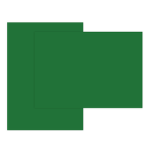 Bogenware lavinia Green 70x100 cm 120g/m² Produktbild
