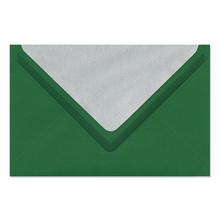 Umschlag lavinia Green 12x18 cm 120g/m² Produktbild