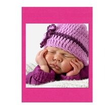 Einzelkarte lavinia Pink Vanilla 9x14 cm 300g/m² Produktbild