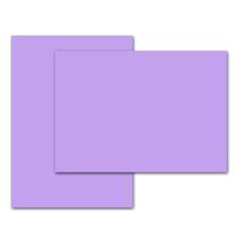 Bogenware lavinia Lavender 21x29,7 cm 120g/m² Produktbild