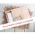 Quadratische Fotobox aus Holz für 31x31 cm Fotos / Alben Produktbild Front View 2XS