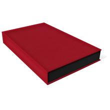 "Fotobox ""Brillianta"" in brillianten Leinenfarben Produktbild"