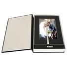 Print & USB-Flash-Drive Box für 20x30 cm Fotos & 18x65 mm USB-Stick Produktbild