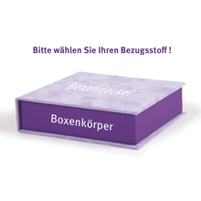 Fotobox Vario mit Innengröße 12,3x12,3 cm selbst zusammenstellen Produktbild