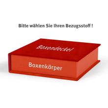 Fotobox Vario mit Innengröße 24,8x24,8 cm selbst zusammenstellen Produktbild