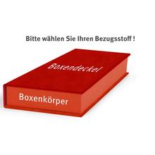 Fotobox Vario mit Innengröße 21,3x30,8 cm selbst zusammenstellen Produktbild