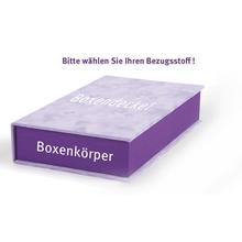 Fotobox Vario mit Innengröße 22,3x24,8 cm selbst zusammenstellen Produktbild
