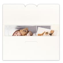 Schutzumschläge für Bilder 30x45 cm weiß Produktbild
