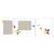 Schulfotomappe / Kindergartenmappe Hände 13x18 cm Produktbild Additional View 2 2XS