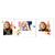 Schulfotomappe / Kindergartenmappe Hände 13x18 cm Produktbild Additional View 3 2XS