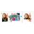 Schulfotomappe / Kindergartenmappe Hände 13x18 cm Produktbild Additional View 4 2XS