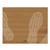 Schulfotomappe / Kindergartenmappe Schuhe 13x18 cm Produktbild Additional View 5 2XS