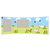 Schulfotomappe / Kindergartenmappe Farm 13x18 cm Produktbild Additional View 2 2XS