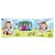 Schulfotomappe / Kindergartenmappe Farm 13x18 cm Produktbild Additional View 3 2XS