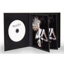 Momentum CD/DVD Einband Akilea-Lepo Leinen 15.5x21.5 Produktbild