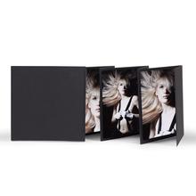 Momentum Leporello mit Schuber Bizet 22x22 Produktbild