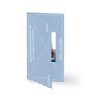 Momentum Passbildmappe Passport 6x9,5 Produktbild