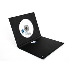 Momentum DVD-Cover Akilea Bag 16x22 Gummi Leinen grau Produktbild