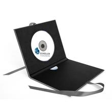 Momentum DVD-Cover Akilea Bag 16x22 Efalin grau Produktbild