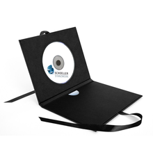 Momentum DVD-Cover Akilea Bag 16x22 Efalin schwarz Produktbild