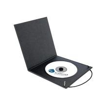 Momentum DVD-Cover Akilea Easy 16x16 Gummi Velours grau Produktbild