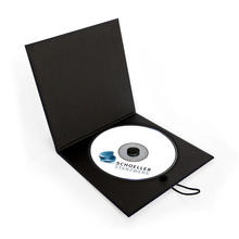 Momentum DVD-Cover Akilea Easy 16x16 Knopf Efalin schwarz Produktbild