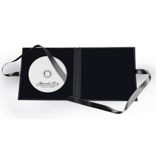 Momentum DVD-Cover Akilea Easy 16x16 Leinen grau Produktbild
