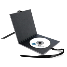 Momentum DVD-Cover Akilea Easy 16x16 Efalin grau Produktbild