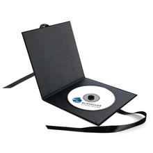 Momentum DVD-Cover Akilea Easy 16x16 Efalin schwarz Produktbild