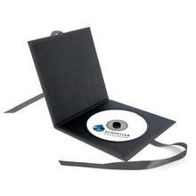 Momentum DVD-Cover Akilea Easy 16x16 Velours grau Produktbild